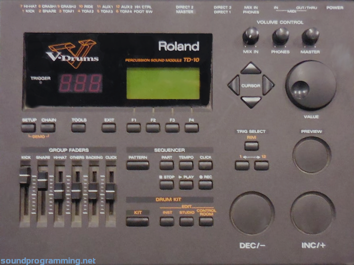 roland td 10 sound programming rh soundprogramming net roland v-drum td-10 manual roland td 10 user manual