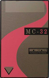 Ensoniq MC-32 RAM Card for SQ-1 and SQ-2