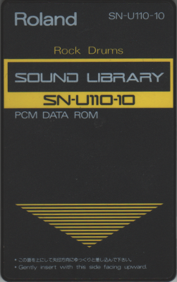 Roland SN-U110-10 Expansion Card