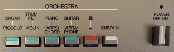Yamaha Portasound Ps  Manual
